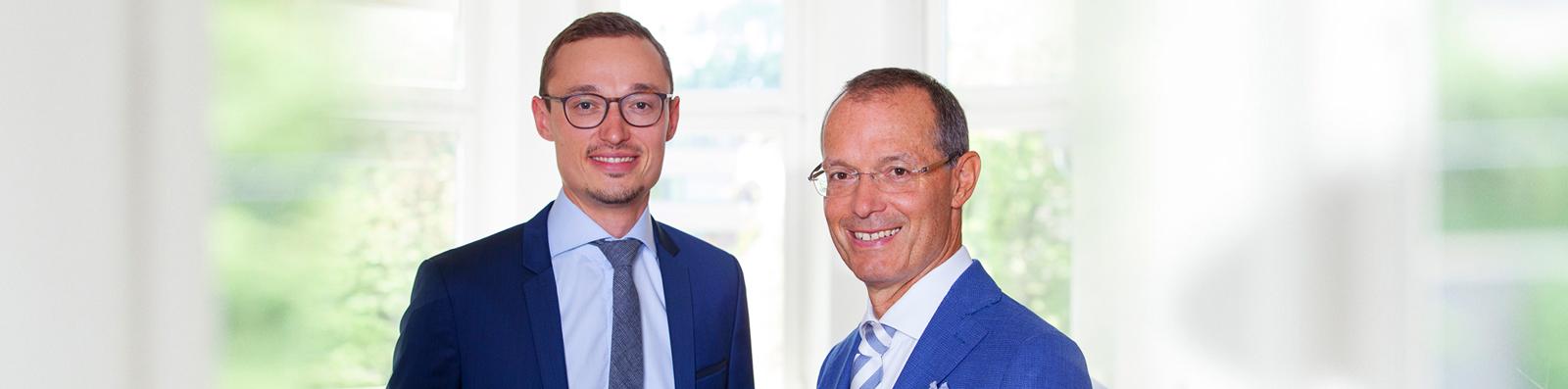 Kontakt Steuerberater Steinhart & Partner in Augsburg