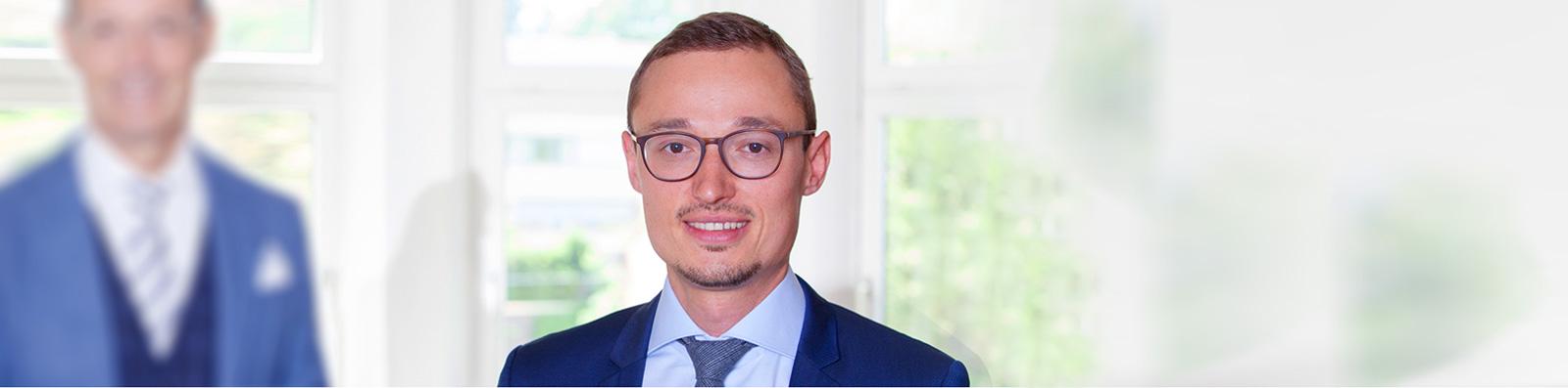 Kanzleiteam - Christian Steinhart